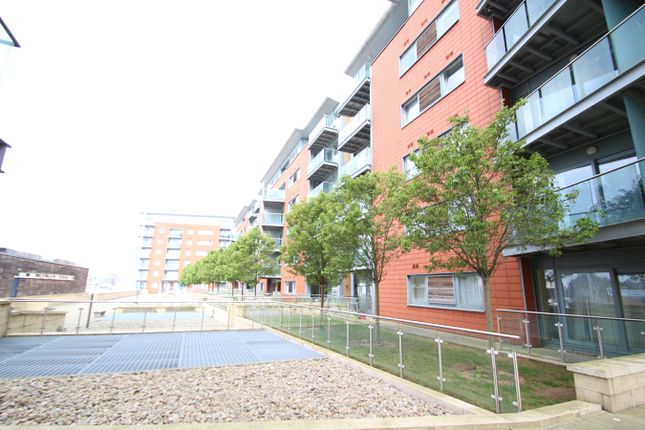 Thumbnail Flat for sale in Patteson Road, Ipswich