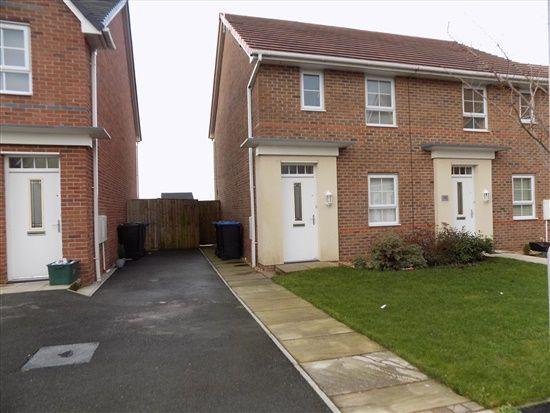 External of Hawthorn Drive, Thornton Cleveleys FY5