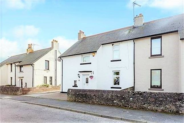 Thumbnail Semi-detached house for sale in Market Street, Stoneywood, Aberdeen
