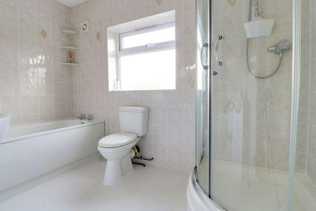 Bathroom of South Road, Kingsclere, Newbury RG20