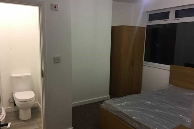 Thumbnail Room to rent in Regent St, Kimberley, Nottingham