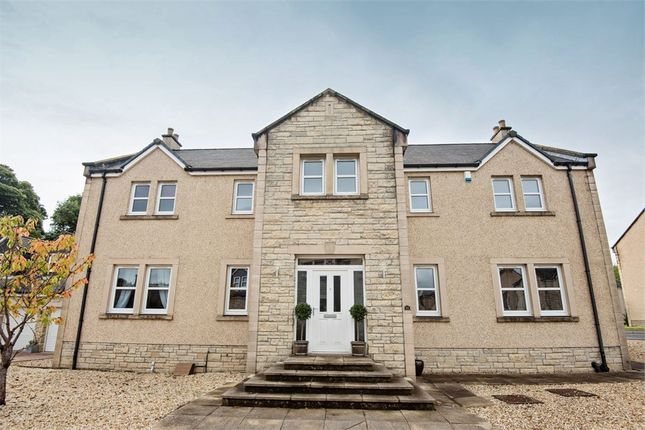 Thumbnail Detached house for sale in Leslie Mains, Leslie, Fife