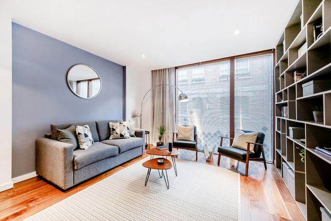 Thumbnail Flat to rent in Peter Street, Soho
