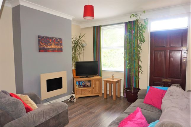 Terraced house for sale in Caradoc Terrace, St. Asaph