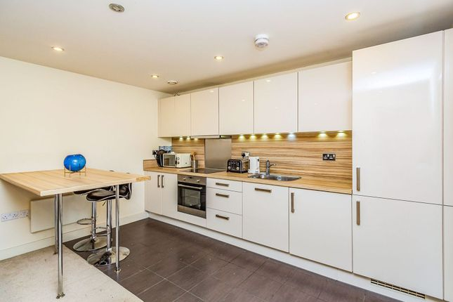 Kitchen of Rushley Way, Reading RG2