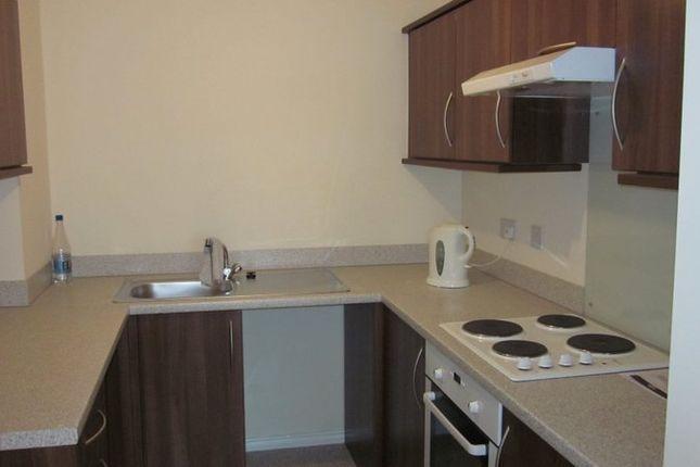 Kitchen of Atlantic Way, Derby DE24