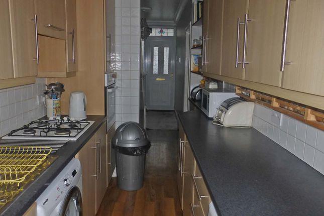 Kitchen  of Rose Glen, Romford RM7