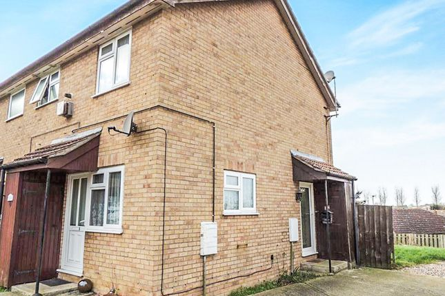 Thumbnail Mews house for sale in Constable Close, Halesworth