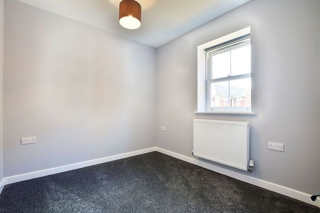 1 bed flat to rent in Bridge Street, Macclesfield, Cheshire SK11