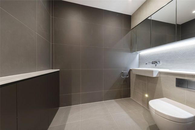 Bathroom of 224-226 Kings Road, Chelsea, London SW3