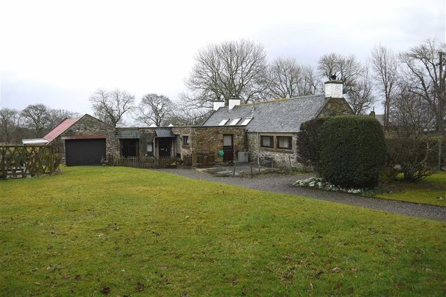 Thumbnail Detached house for sale in Foulis, Dingwall, Ross-Shire