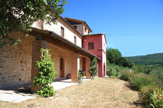 6 bed detached house for sale in Amelia, Terni, Umbria, Italy