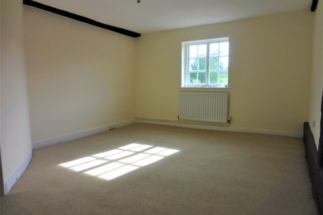 Bedroom Two: of Royston Road, Buntingford SG9