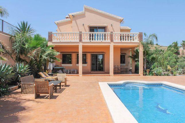 Grapevine Properties For Sale Alhaurin El Grande