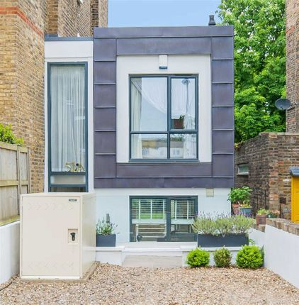 Thumbnail Property for sale in Carleton Road, London