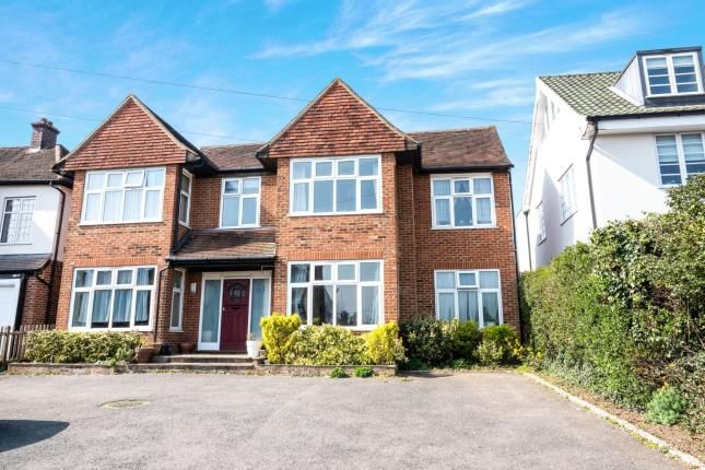 Detached house for sale in Hadlow Road, Tonbridge, Kent, Uk