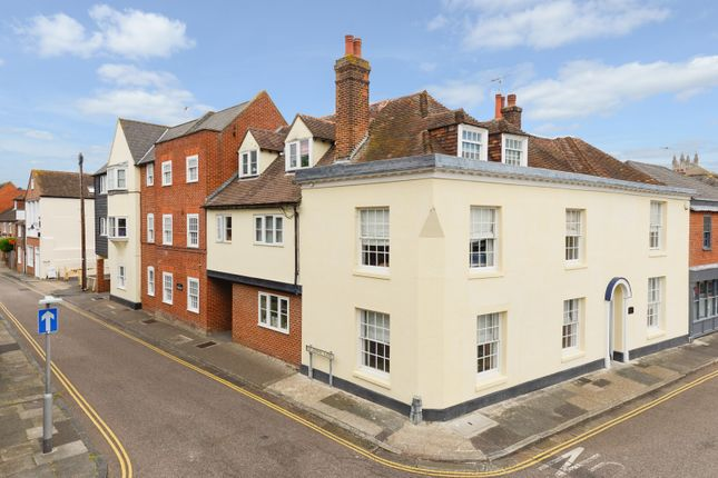 External (Main) of Willoughby Court, St Johns Lane, Canterbury CT1