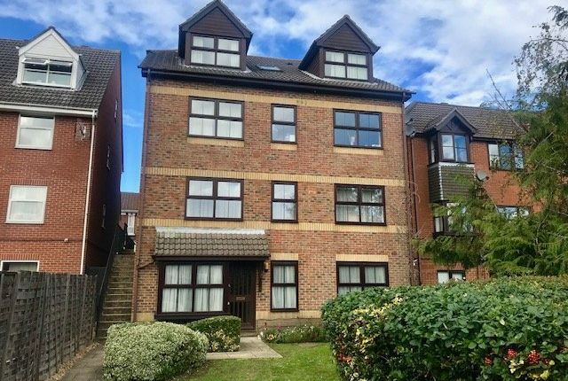 Thumbnail Flat for sale in Richmond Road, Southampton