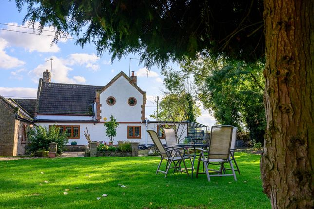 Thumbnail Cottage for sale in Low Road, Wretton, King's Lynn, Norfolk
