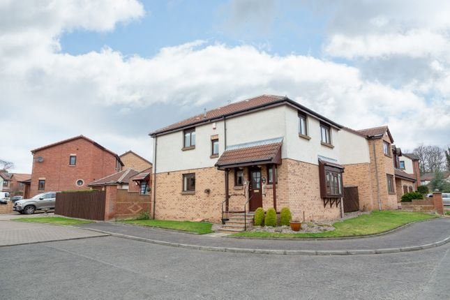 Thumbnail Detached house for sale in Marywell, Kirkcaldy