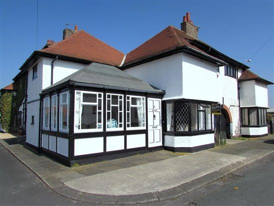 Thumbnail Property for sale in Way Gate, Thornton Cleveleys