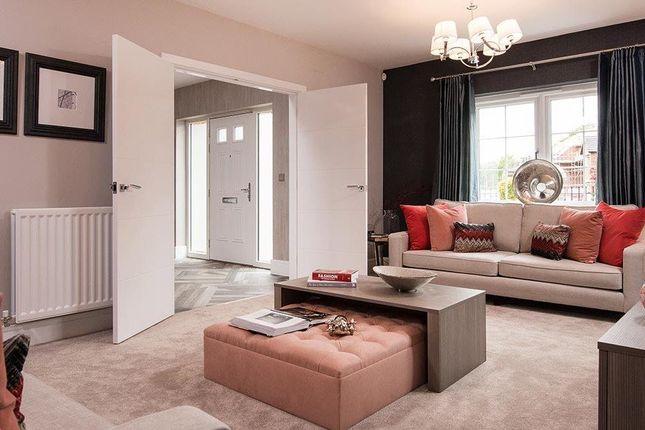 Langham Plot 7 Lounge