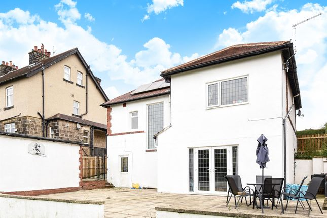 Thumbnail Detached house for sale in Rufford Avenue, Yeadon, Leeds
