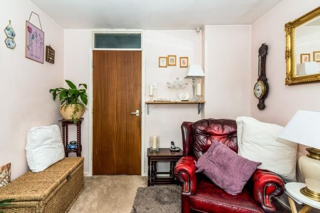 Lounge of Mercian Court, Maxwell Close, Lichfield, Staffordshire WS13