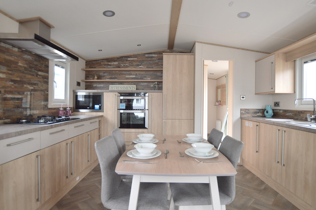 The Abi Malham Boats A Spacious Lounge Area Which Is Expertly Equipped To Withstand Busy Family Life.