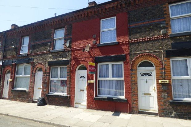 Thumbnail Flat to rent in Seaforth Road, Liverpool