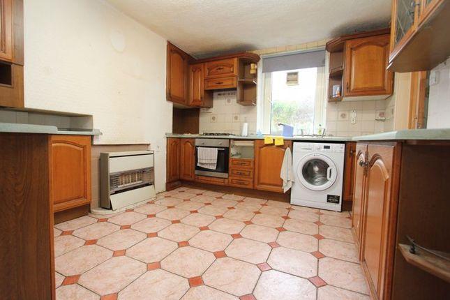 Kitchen of Bridge Street, Barry CF63