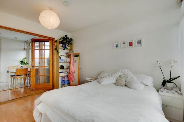 Thumbnail Flat to rent in Walters House, Otto Street, Kennington