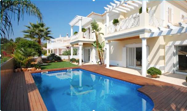 Vale De Parra, Algarve, Portugal