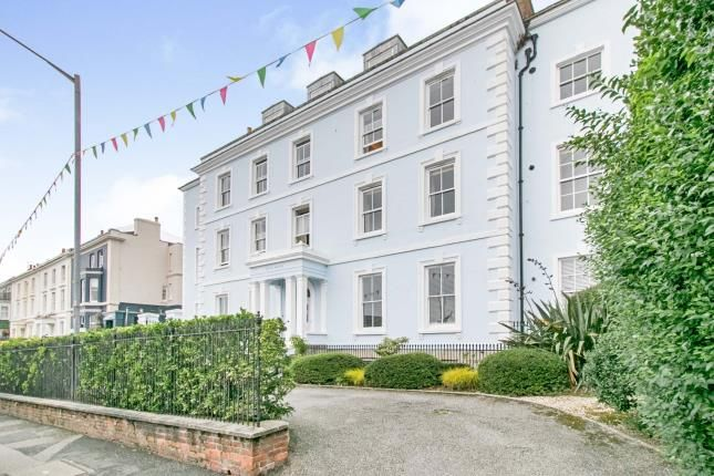 Thumbnail Flat for sale in Bank Place, Falmouth, Cornwall