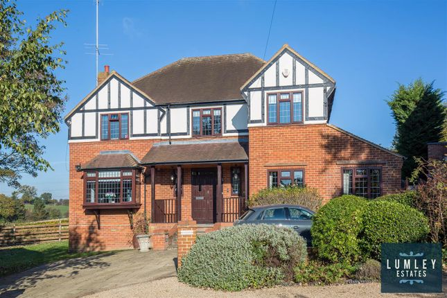 Thumbnail Detached house to rent in Brook Drive, Radlett