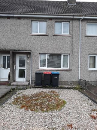 Thumbnail Terraced house for sale in Mcgregor Drive, Minnigaff, Newton Stewart