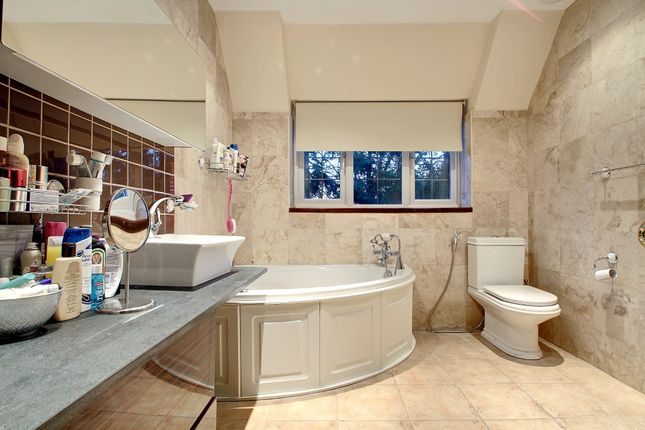 Ensuite of South View Road, Pinner HA5