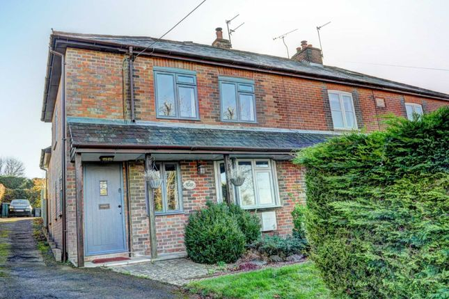 3 bed end terrace house for sale in Loosley Hill, Loosley Row, Princes Risborough