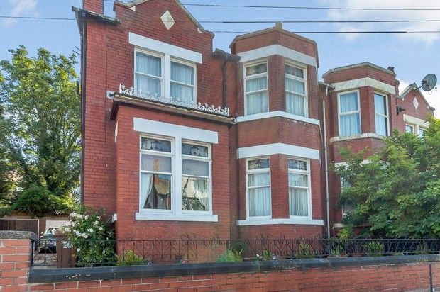 Thumbnail Semi-detached house for sale in Rivington Road, Salford