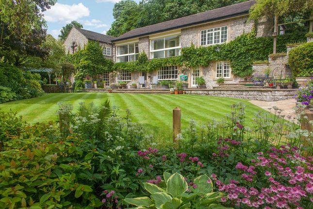 Thumbnail Detached house for sale in Buxton Road, Ashford-In-The-Water, Bakewell, Derbyshire