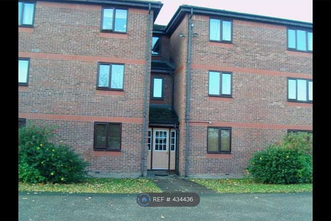 Thumbnail Flat to rent in Kempton Close, Chester