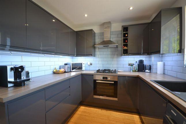 Kitchen Alt of Hewers Way, Tadworth KT20