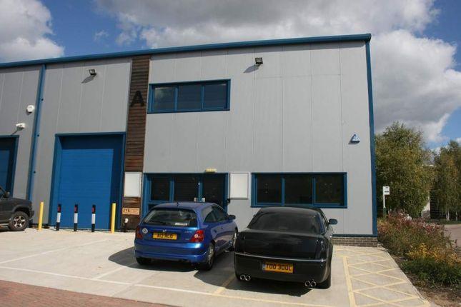 Thumbnail Light industrial to let in Unit 1, Coxbridge Business Centre, Farnham