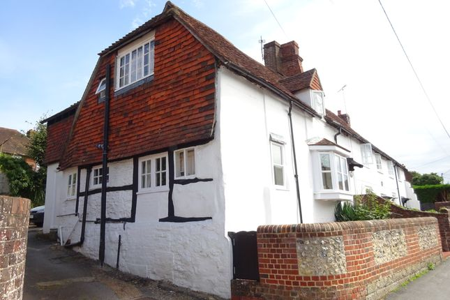 Thumbnail Semi-detached house to rent in Sussex Road, Petersfield