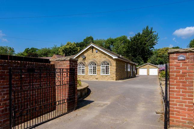Thumbnail Bungalow for sale in Ferrybridge Road, Castleford