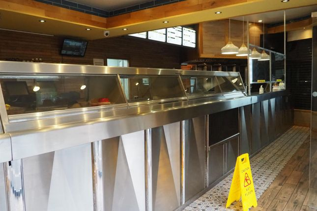 Thumbnail Leisure/hospitality for sale in Fish & Chips B23, West Midlands