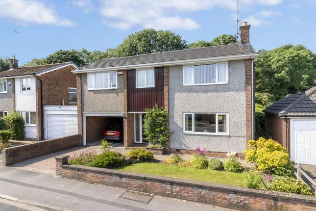 Thumbnail Link-detached house for sale in East Park Street, Morley, Leeds