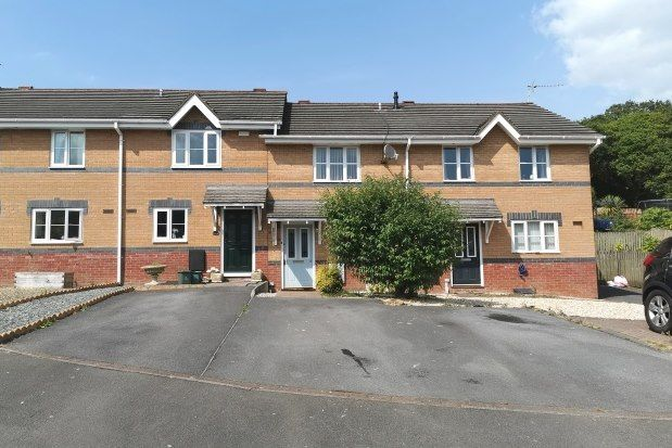 Thumbnail Property to rent in Byron Way, Swansea
