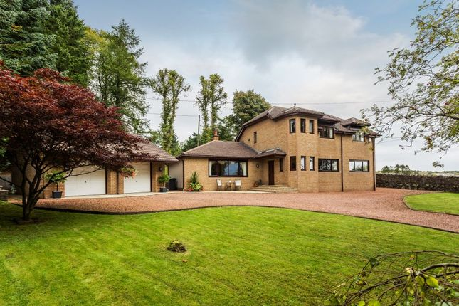 Thumbnail Property for sale in Highpoint, West Glen Road, Kilmacolm