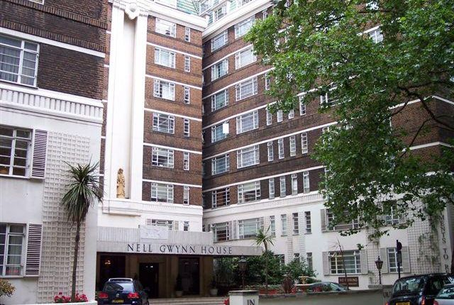 1 bed flat to rent in Nell Gwynn House, Sloane Avenue, Chelsea